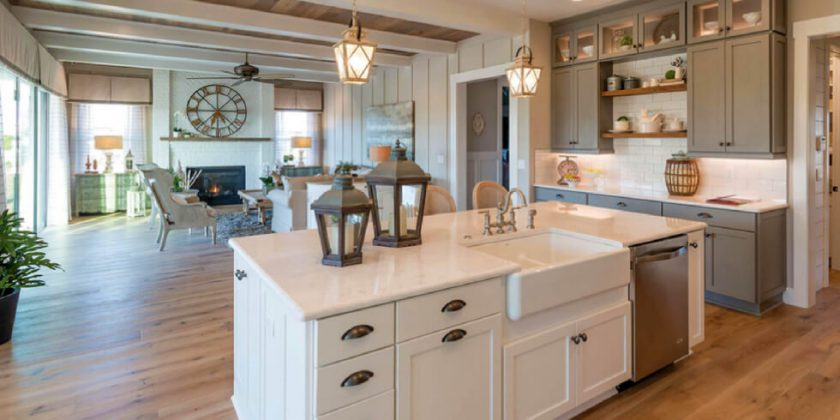 The Options are Endless at Shearwater