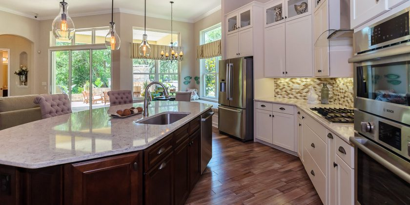 Find Your Personal Paradise with D.S. Ware Homes