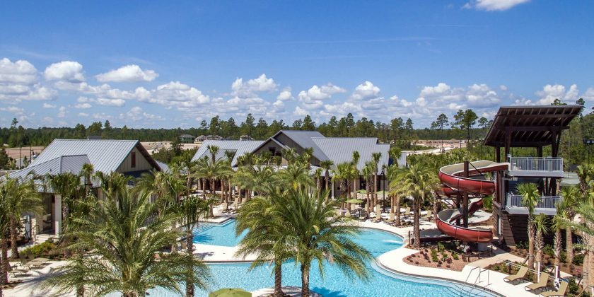 5 Most Popular Amenities at Shearwater