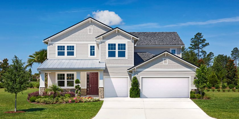 New 2,000-Home Development In Northwest To Open In Fall