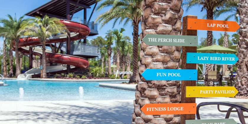 Judges Select Three New Freehold Communities in Florida, Texas and California for Land Plans and Amenities