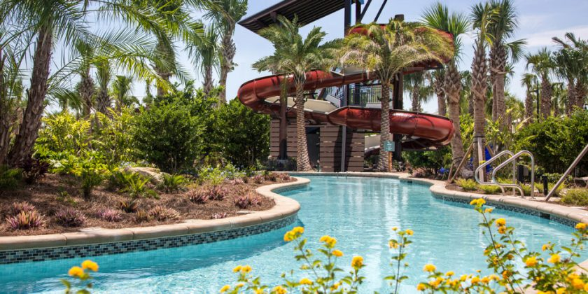Find Your Oasis at Shearwater