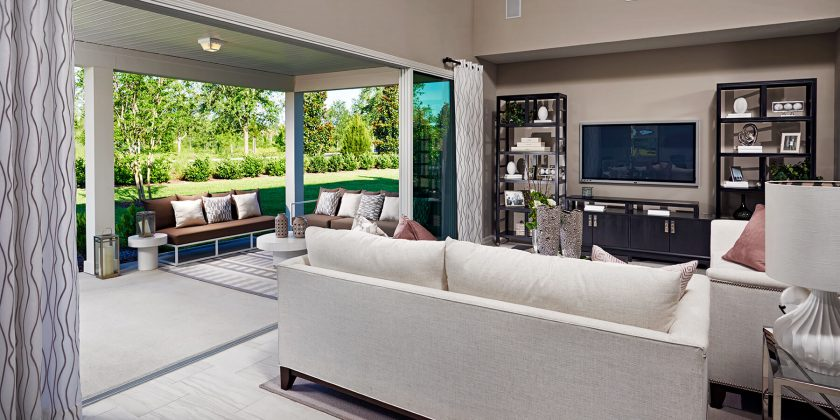Homes Designed to Impress from Richmond American Homes