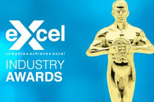 Excel Industry Award Winner