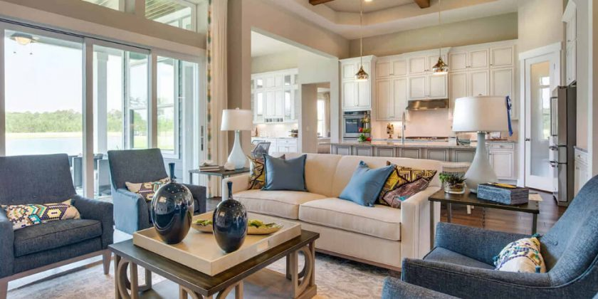 The Hottest Trends and Designs at Shearwater