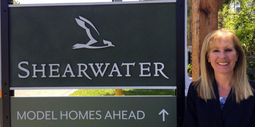 Meet Shearwater's New Community Director