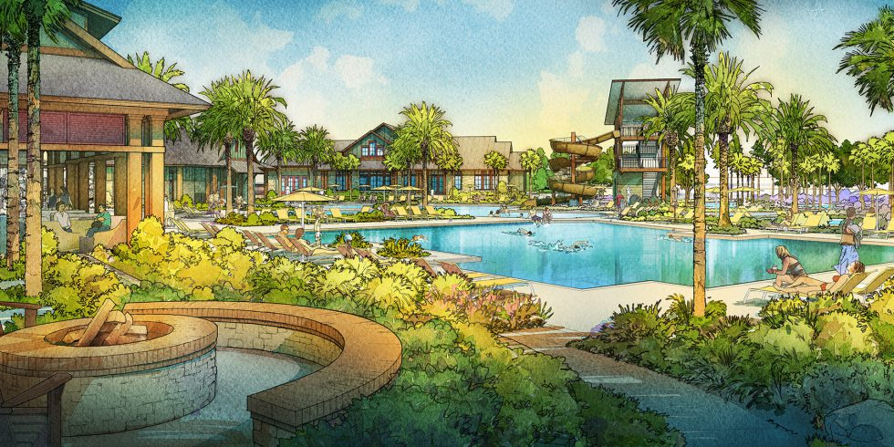 Development in St. Johns County arriving without new golf courses