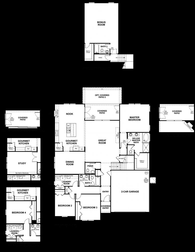 shearwater-homes-for-sale-st-augustine-fl-dalton-richmond-american-floorplan