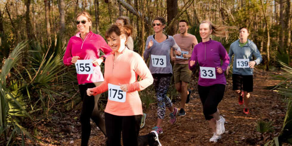 Train for Your Next Race at Shearwater