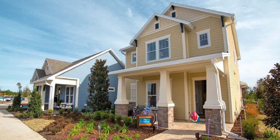Explore Exceptional Exteriors at Shearwater