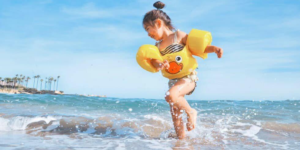 Top 5 Summer Break Activities