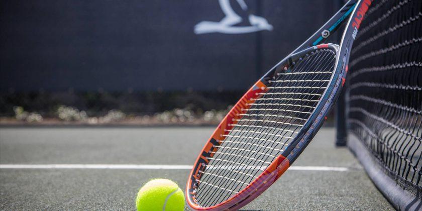 Har-Tru: A Better Approach to Tennis