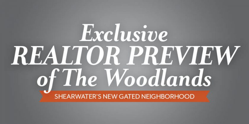 Exclusive Realtor Preview of The Woodlands