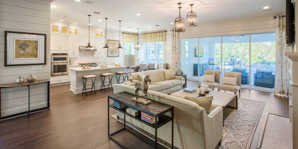 Find Happiness in Your Shearwater Home