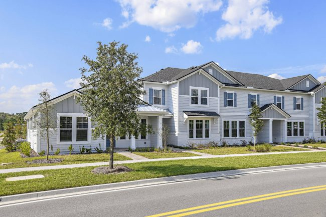 <strong>Drees Homes</strong> - The Woodlands