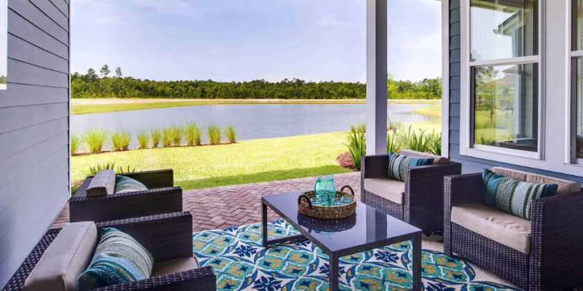 Shearwater Home Features for Your Active Lifestyle