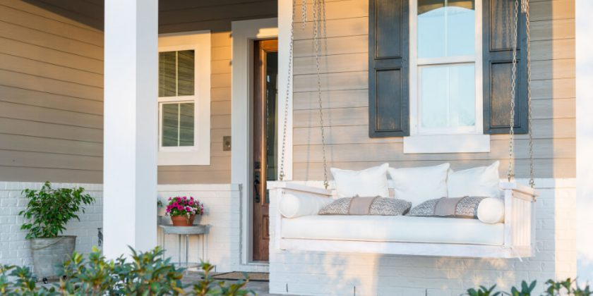 The Front Porch Is Making a Comeback at Shearwater