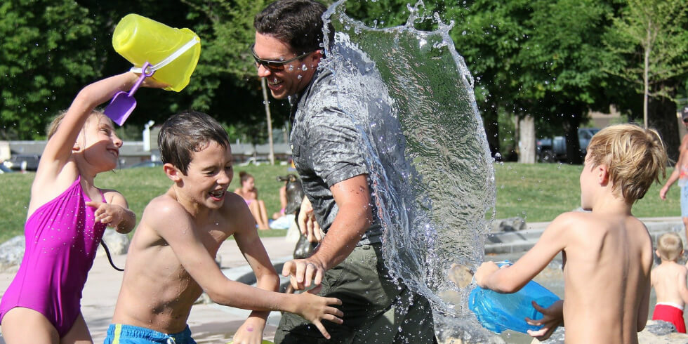 Backyard Games to Have a Blast at Shearwater