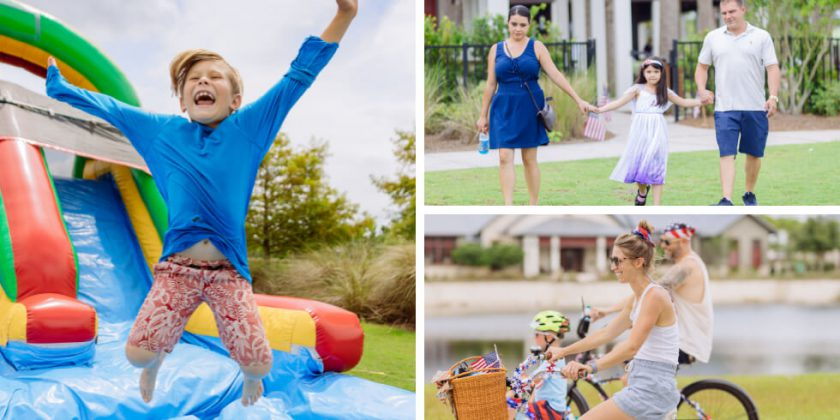 Shearwater: A Family-Friendly Community